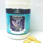 NLH Omega 3